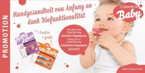 Promotion Curaprox Schnuller