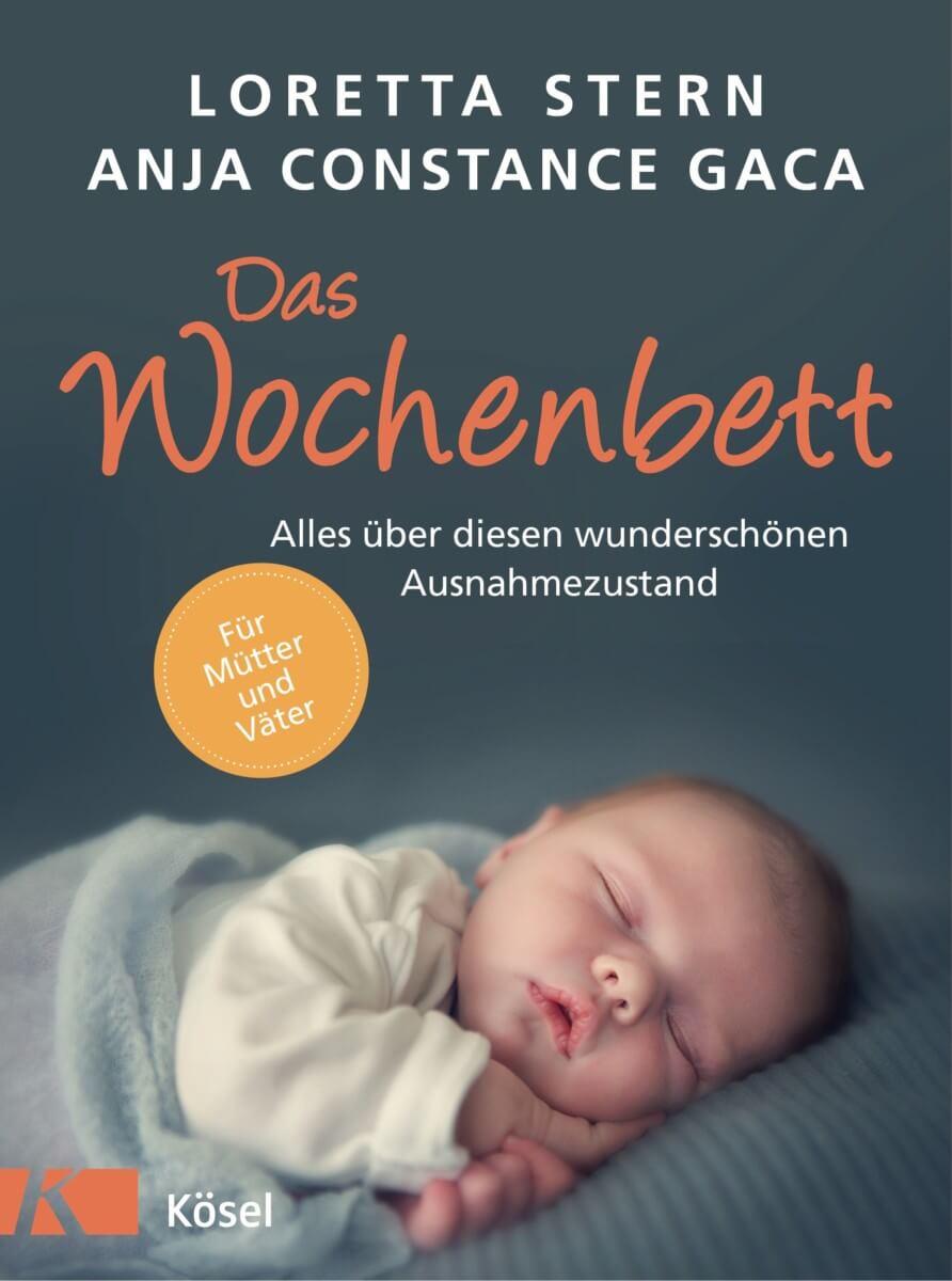 """Buchempfehlung: """"Das Wochenbett"""", das Standardwerk für frisch gebackene Eltern"""