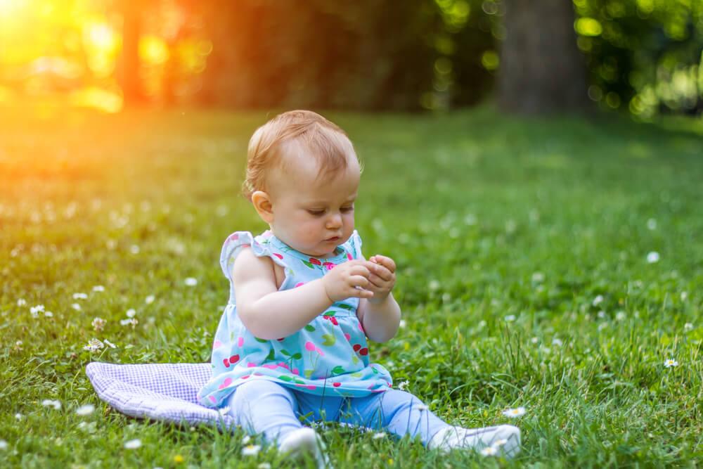 Achtsamkeit im Umgang mit Babysund die 7 B´s