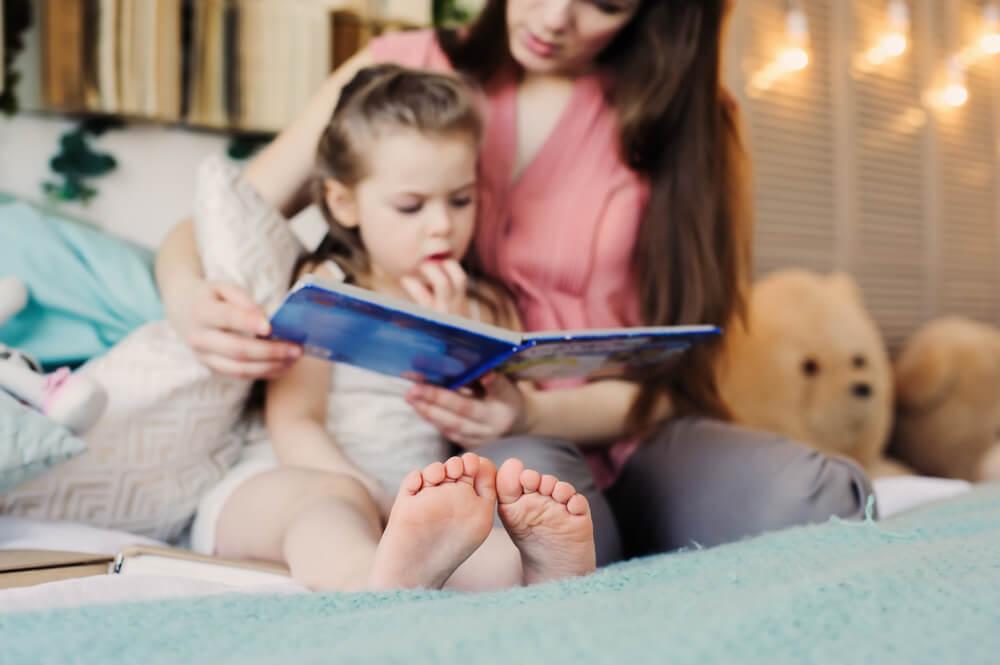 Rituale fürs Baby –  schaffen Struktur und Geborgenheit