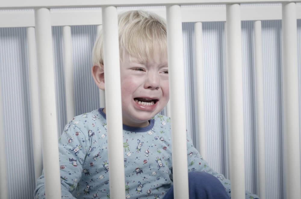 Nachtschreck, was ist das, was können wir als Eltern tun?