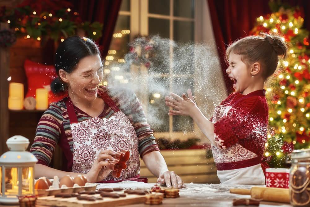 Die Magie der Weihnachtsbräuche