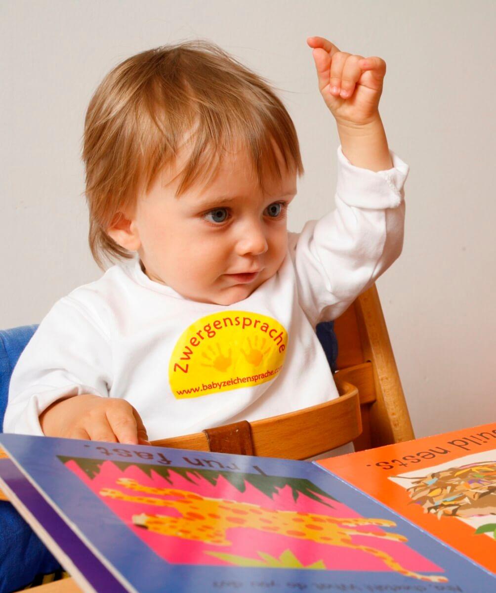 Zwergensprache – Dein Baby besser verstehen