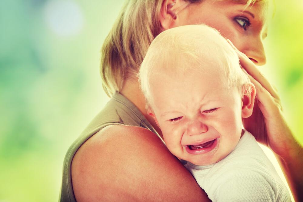Weinen ist heilsam! Warum halten wir es so schwer aus?