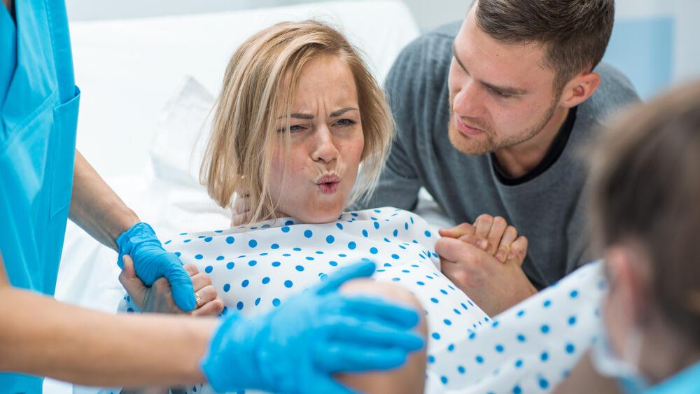 Ein dialoggeführter Geburtsbericht – aus Elternsicht