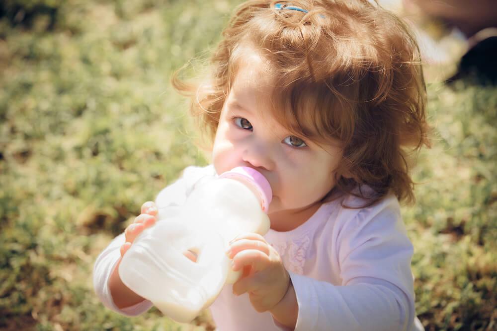 Wenn der Traum vom Stillen platzt & die HiPP COMBIOTIK Kindermilch