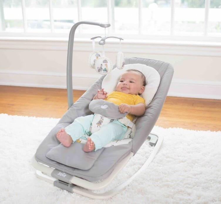 Joie – ein Interview mit einem erfolgreichen Babymarkenhersteller – Werbung