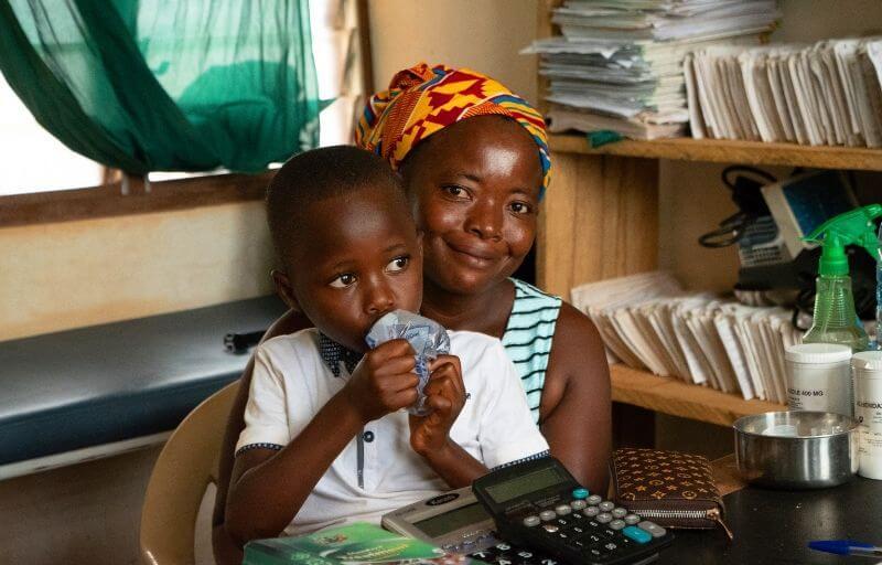Anzeige: Kinderpatenschaft – Kindern ein zu Hause schenken mit World Vision