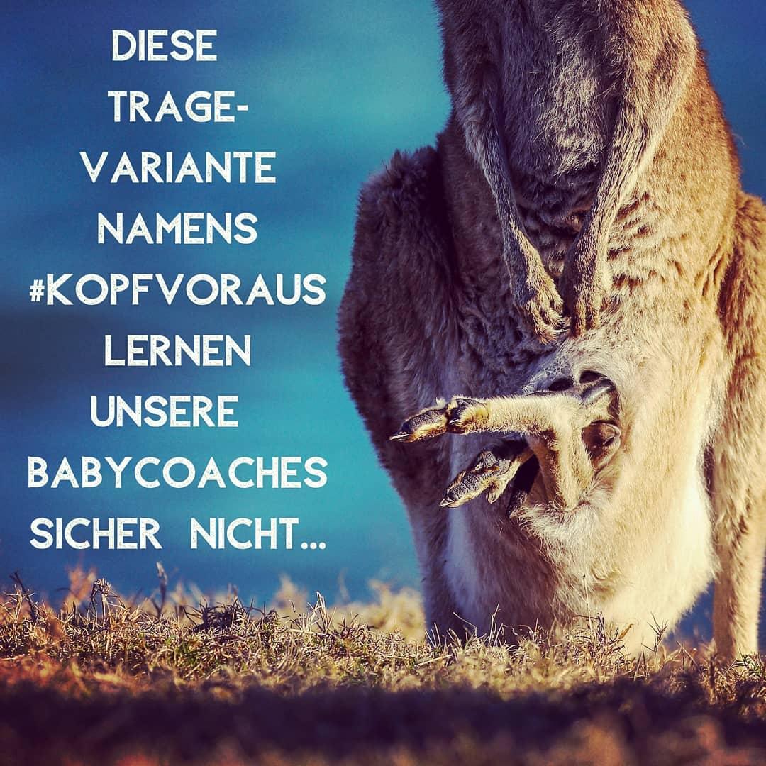 Eine neue Ausbildung für Babyverliebte: Holistischer Babycoach und Lamaze-Doulaausbildung / Werbung