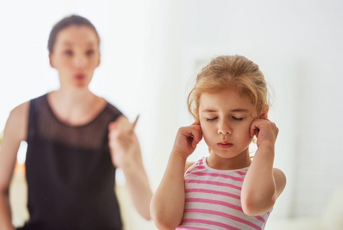 Mit Kindern schimpfen und wie ihr es besser machen könnt